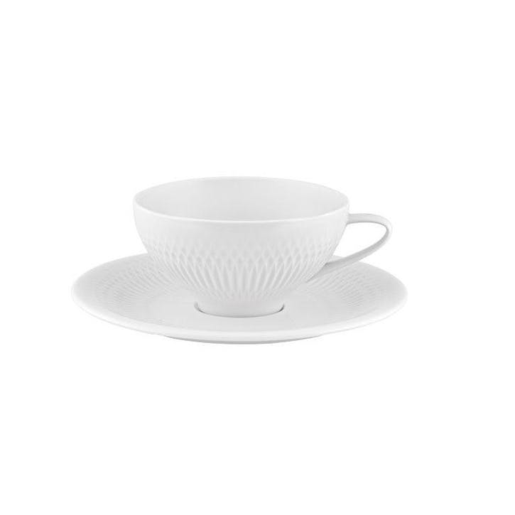 Utopia Tea Cup & Saucer