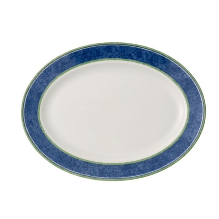 Switch 3 Oval Serving Platter