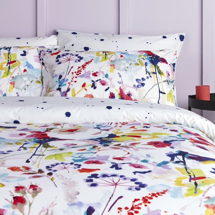 Eden Super King Duvet Set