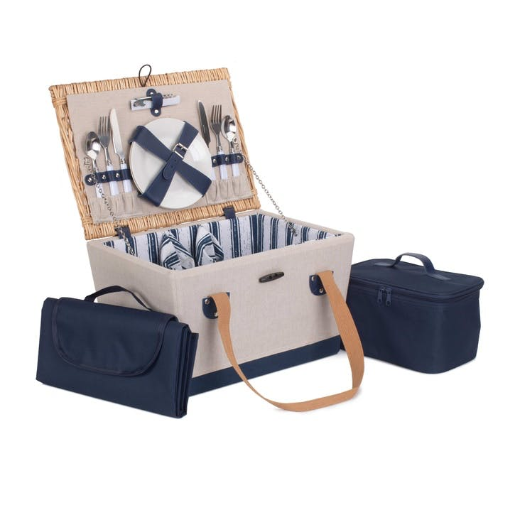 2 Person Nautical Hamper