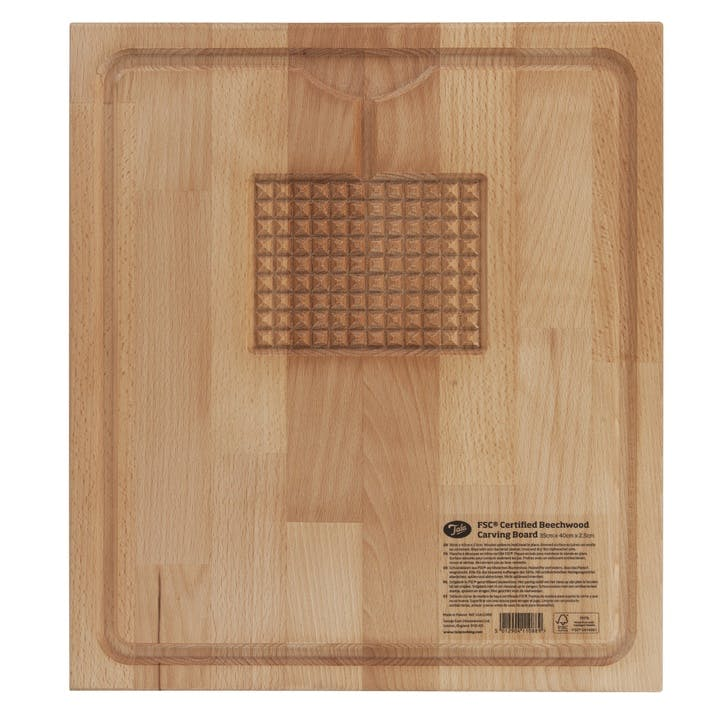 Everyday Carving Board