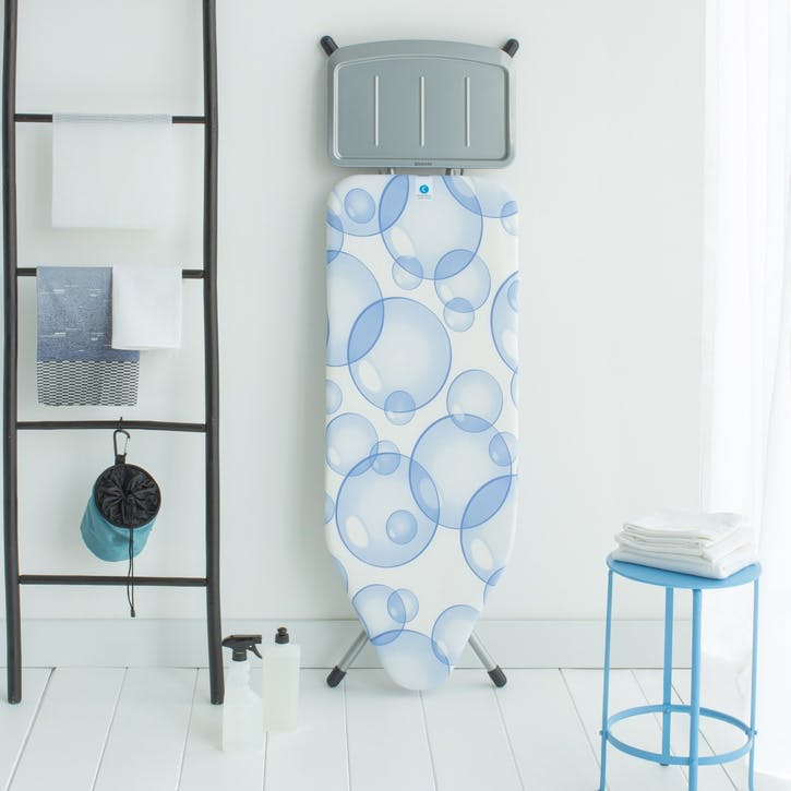Ironing Board, Size C, Bubbles