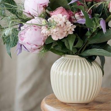Hammershøi Vase, Small, Birch