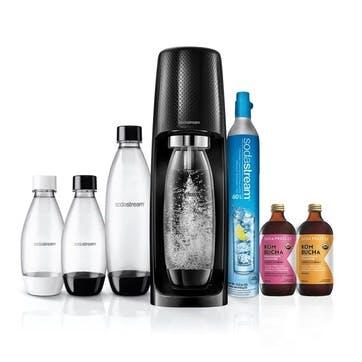 Spirit Soda Stream Hydration Pack
