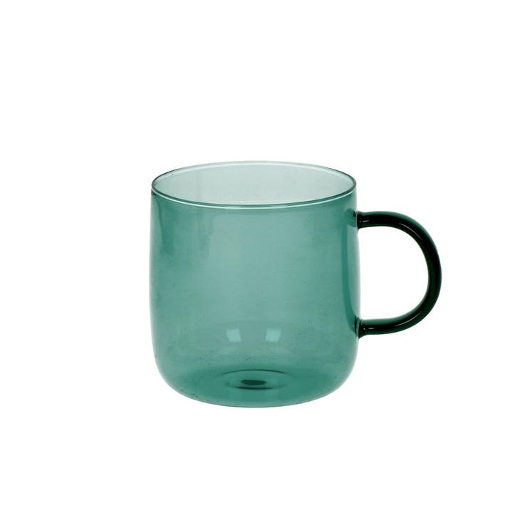 Lagom Boxed Set of 4, Teal