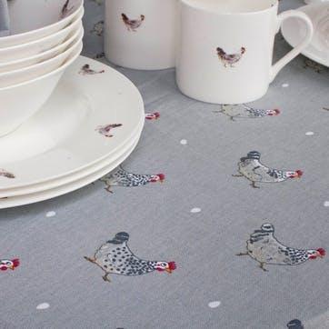 'Chicken' Table Runner