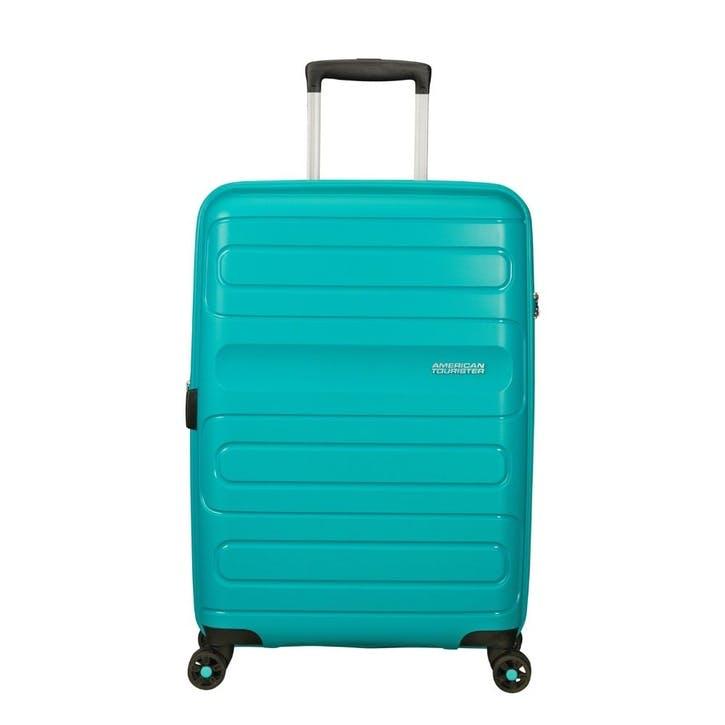 Sunside Spinner Suitcase, 68cm, Aero Turquoise