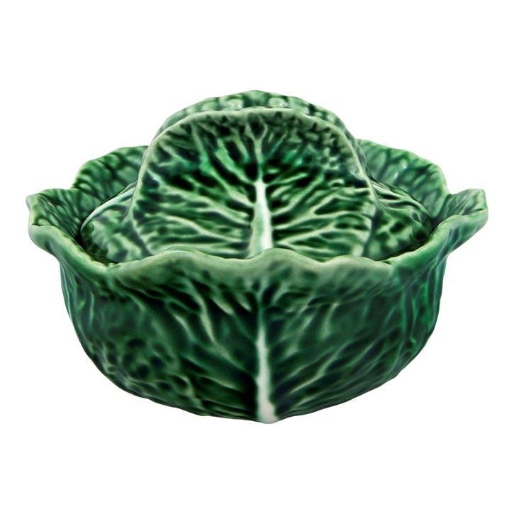 Cabbage Tureen, 400ml, Green
