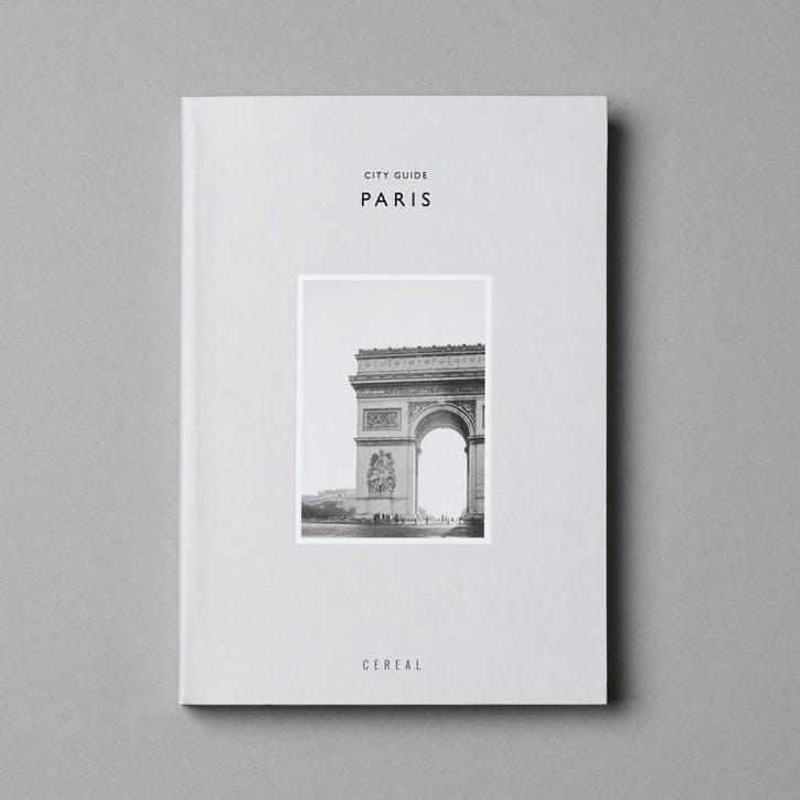 Paris Cereal City Guide