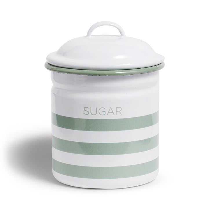 Hempton Sugar Canister