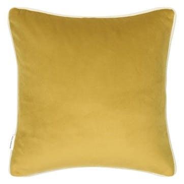 Corda Cushion, Olive