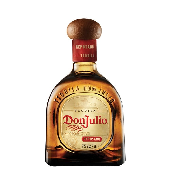 Don Julio Reposado Tequila 38%