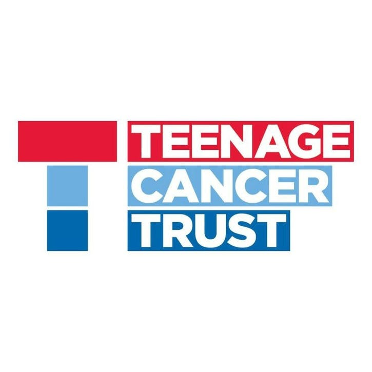 A Donation Towards Teenage Cancer Trust
