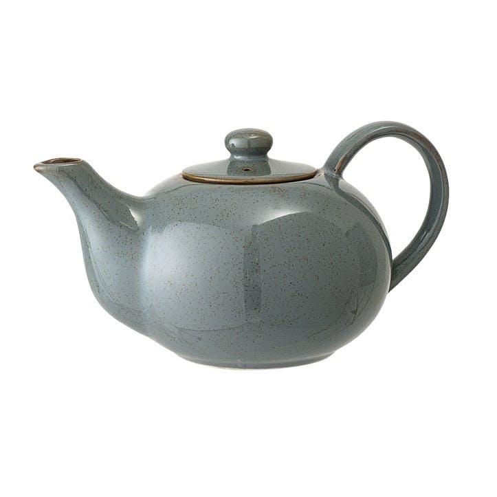 Pixie Stoneware Teapot