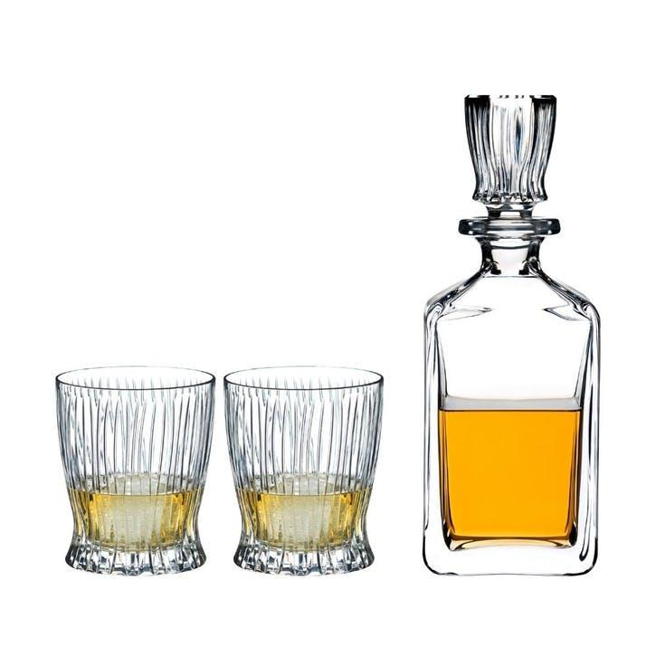 Fire Whisky Set