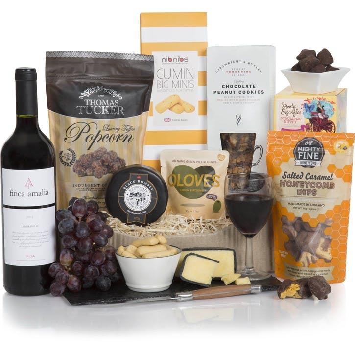 Gourmet Selection Gift Set