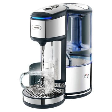 Hot Cup Brita Filter Hot Water Dispenser