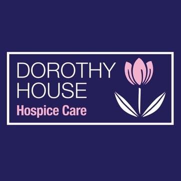 A Donation Towards Dorothy House Hospice