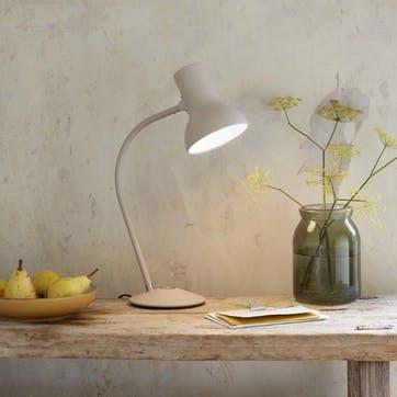 Type 75 Mini Table Lamp, Mole Grey