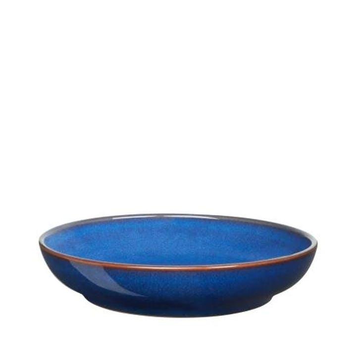 Imperial Blue Nesting Bowl, Medium