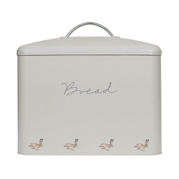 'Hare' Bread Bin