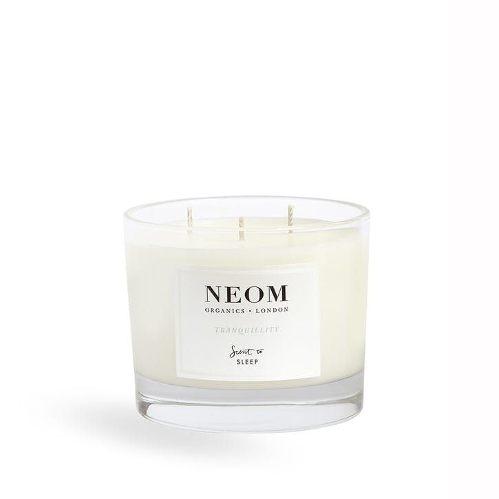 Scent to Sleep, Scented Candle Tranquillity, 420 ml