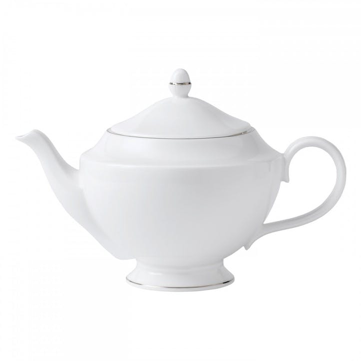 Signet Platinum Tea Pot