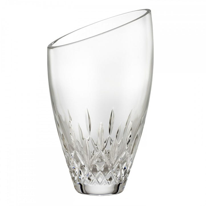 Lismore Essence Angular Vase
