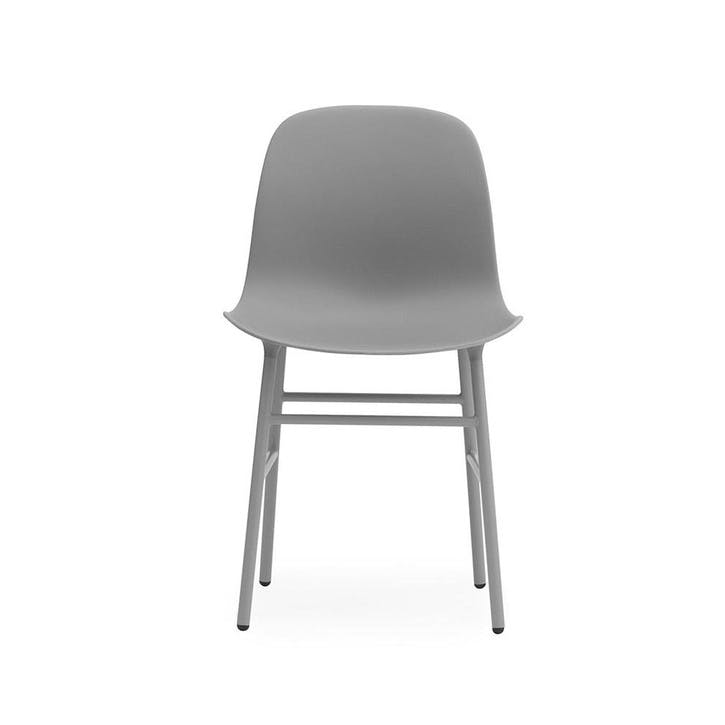 Form Dining Chair D52 x H80cm Grey