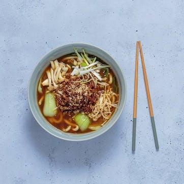 World Foods Ramen Bowl