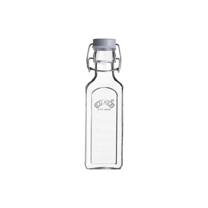 New Clip-Top Bottle, 0.3L