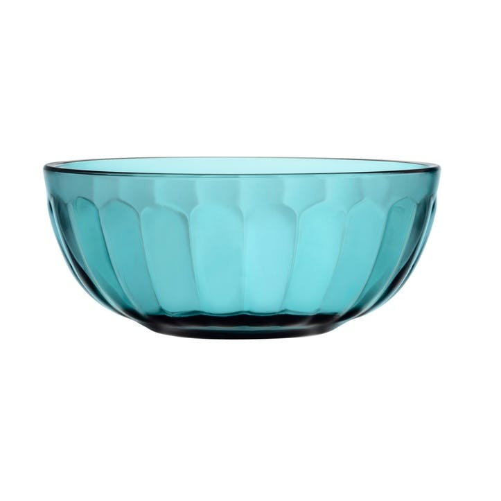Raami Bowl, Sea Blue