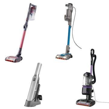 £500 Gift Voucher Shark Vacuums