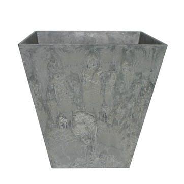 Ella, Plant Pot, H40 X D40cm, Grey