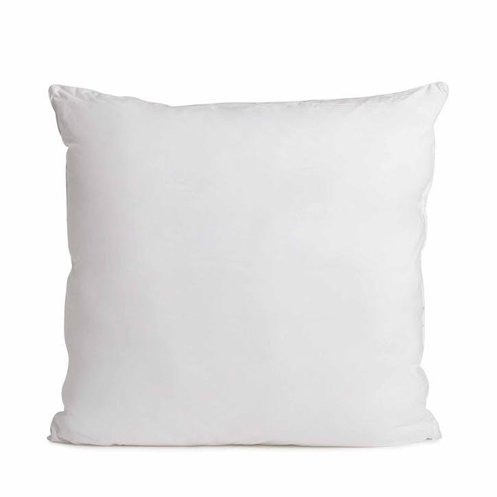 House Goose Down Pillow, Square