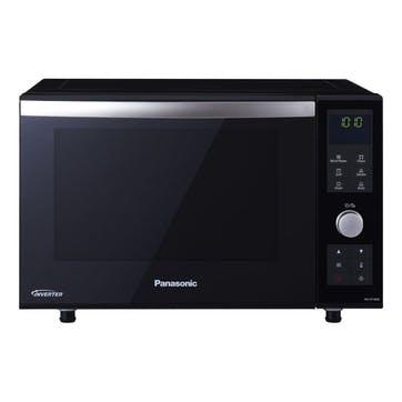 Combination Microwave - 23L; Black