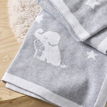 Kimbo Star Blanket