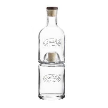 Stackable Bottle Set