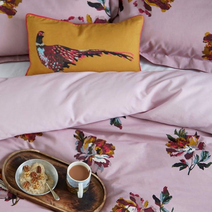 Heritage Pheasant Cushion