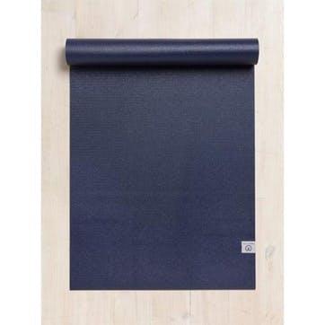 Sticky Yoga Mat, Navy Blue