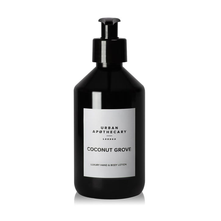 Coconut Grove Luxury Hand & Body Lotion, 300ml