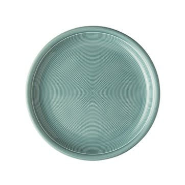 Trend, Side Plate, 20cm, Ice Blue