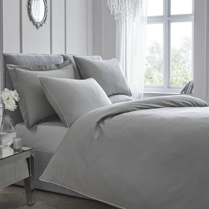 Pure Bedding Set, Double, Slate