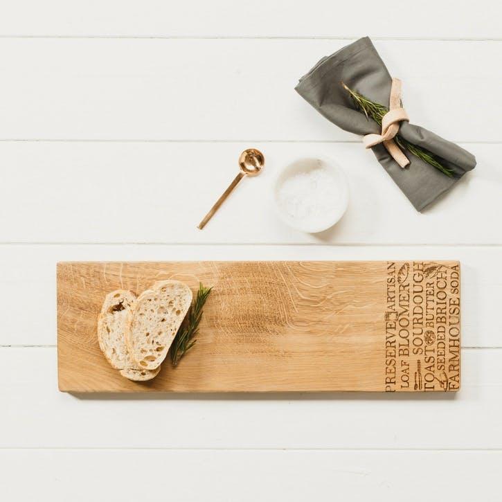Bread Serving Platter