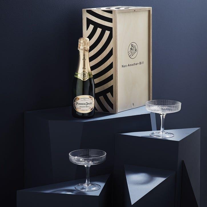 Congratulations Champagne Hamper