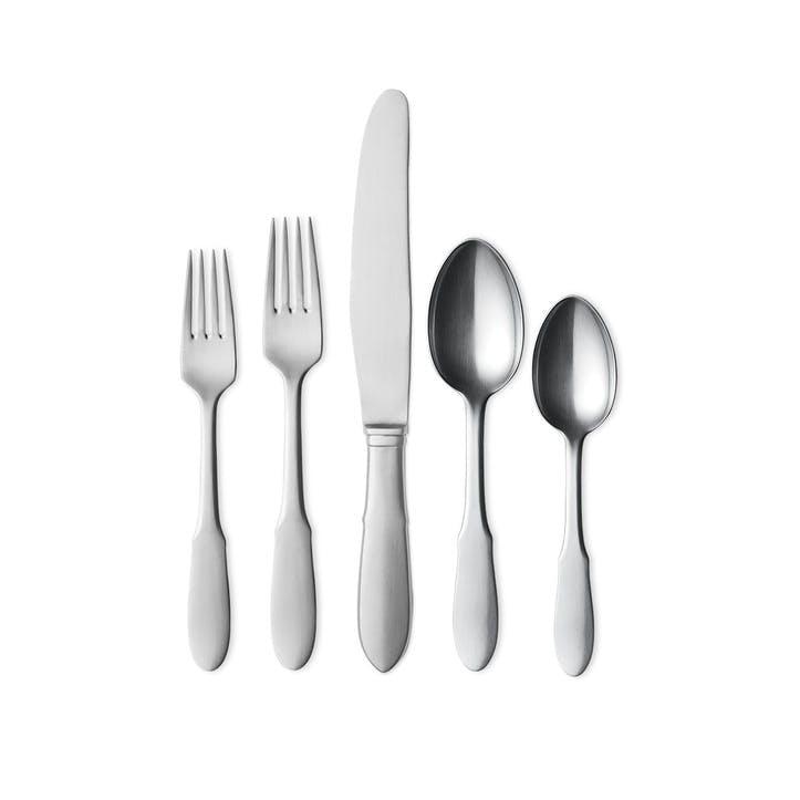 Mitra Cutlery Set, 5 Pieces