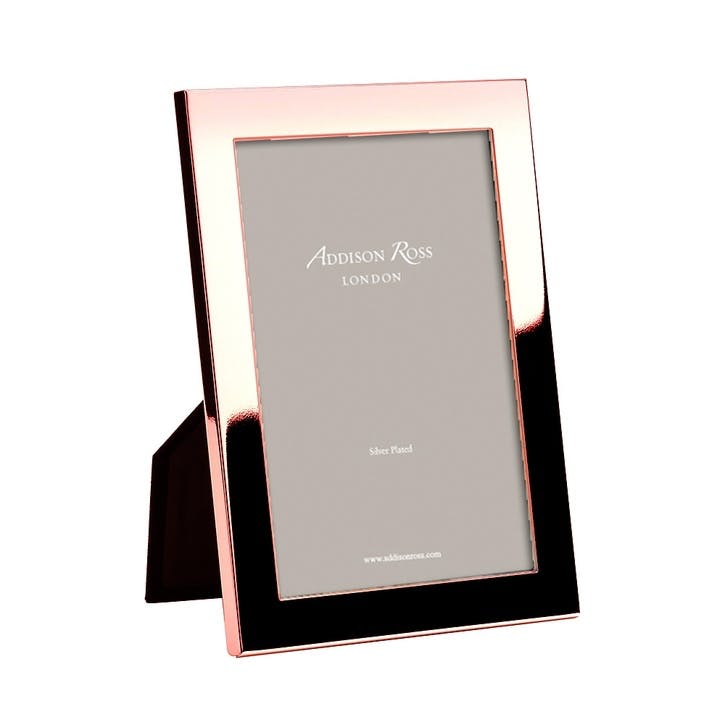 "Rose Gold Photo Frame - 5""x7"""