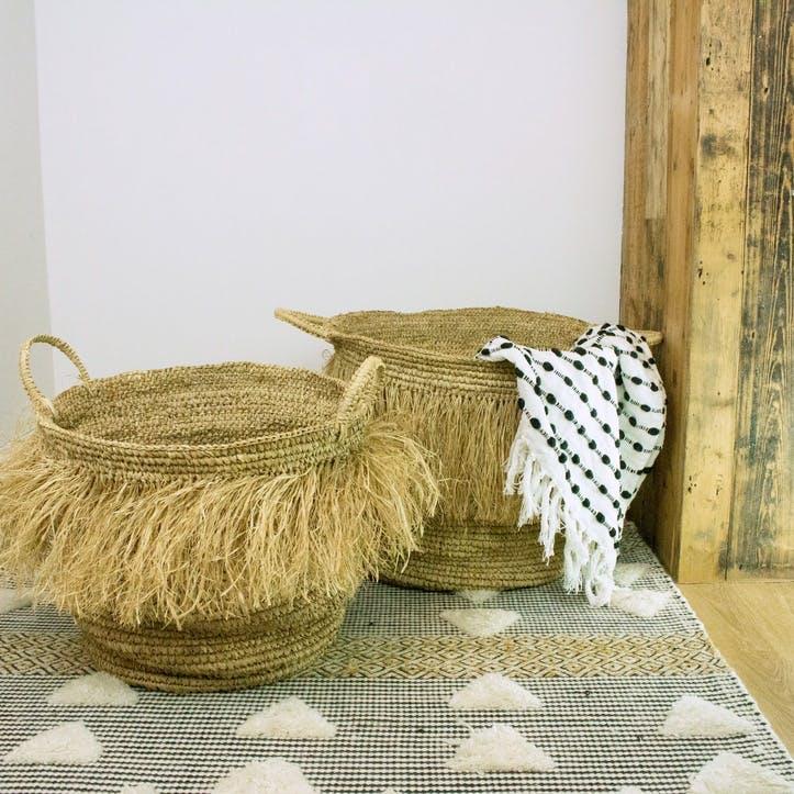 Hula Storage Basket, Set of 2