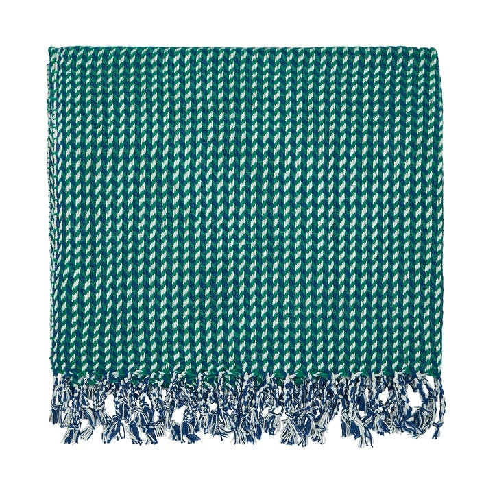 Paloma Woven Throw