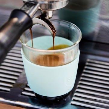 Coffee Cup, 8oz, Cool Cyan